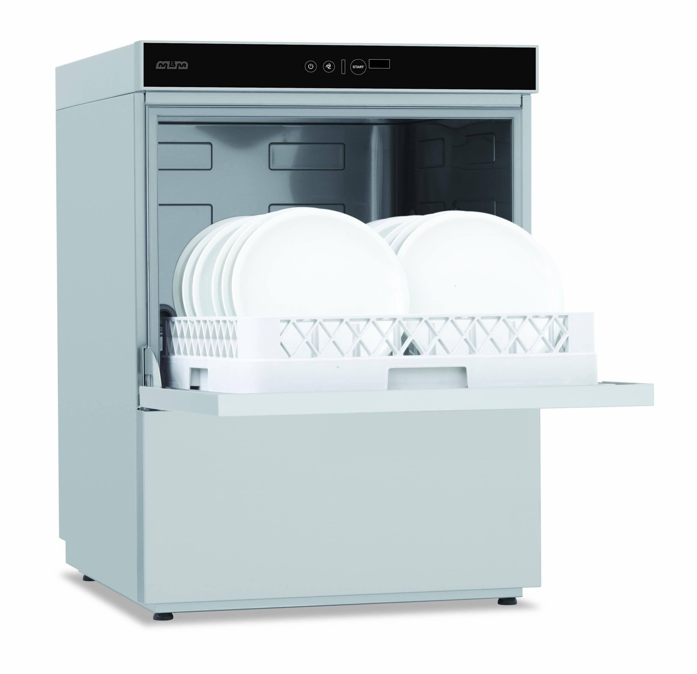 MBM - LS526P - Undercounter dishwasher, [...]